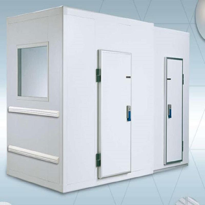 Freezer Rooms (-18/ -21 Deg C)