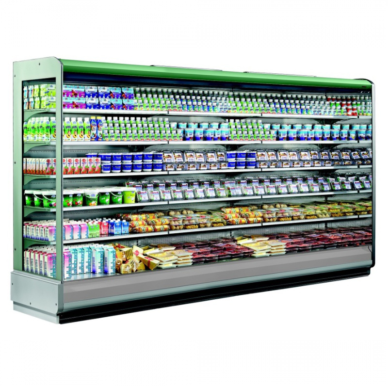 Dairy Cabinets (0/ +4 C)